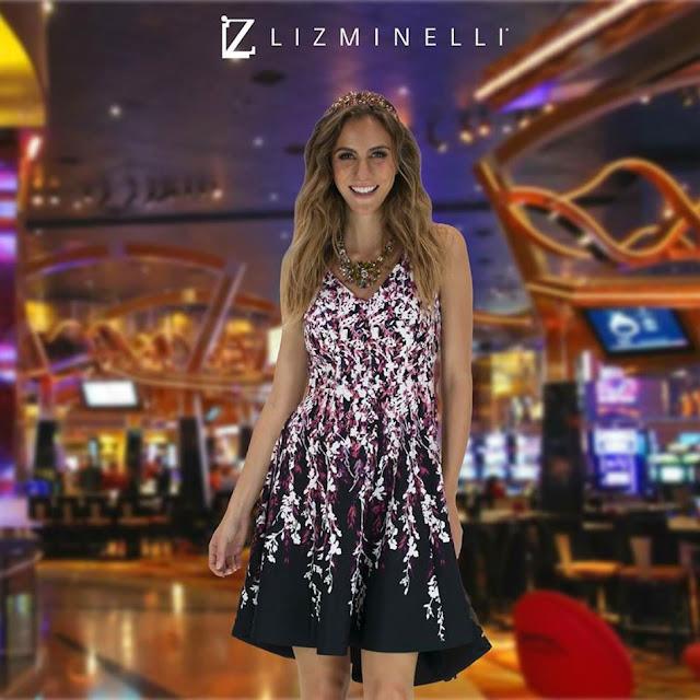 Catalogo de vestidos elegantes   liz minelli noviembre  diciembre 2018