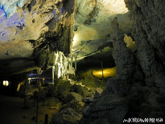 cueva de Kong Kor