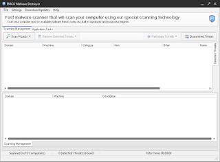 EMCO Malware Destroyer 8.0.10.1538 Terbaru