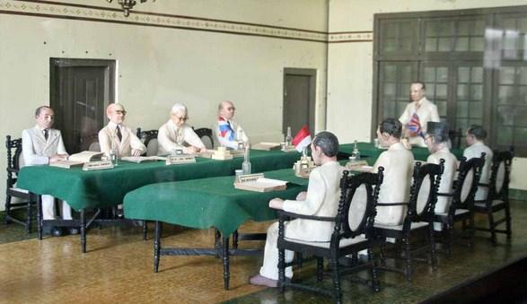 Sejarah Kronologi dan Isi Perjanjian Linggarjati