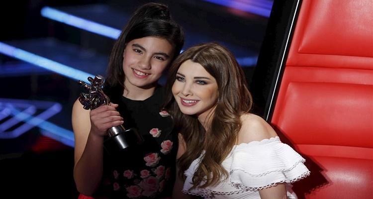 قرار مفاجئ من والدة لين الحايك تصدم بها جمهورها العريض في كامل الوطن العربي