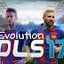 تحميل لعبة دريم ليج إيفوليوشن Evolution Dream League Soccer 2017 مهكرة (اموال غير محدودة) اخر اصدار