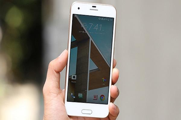 Thay màn hình mặt kính HTC One A9s g