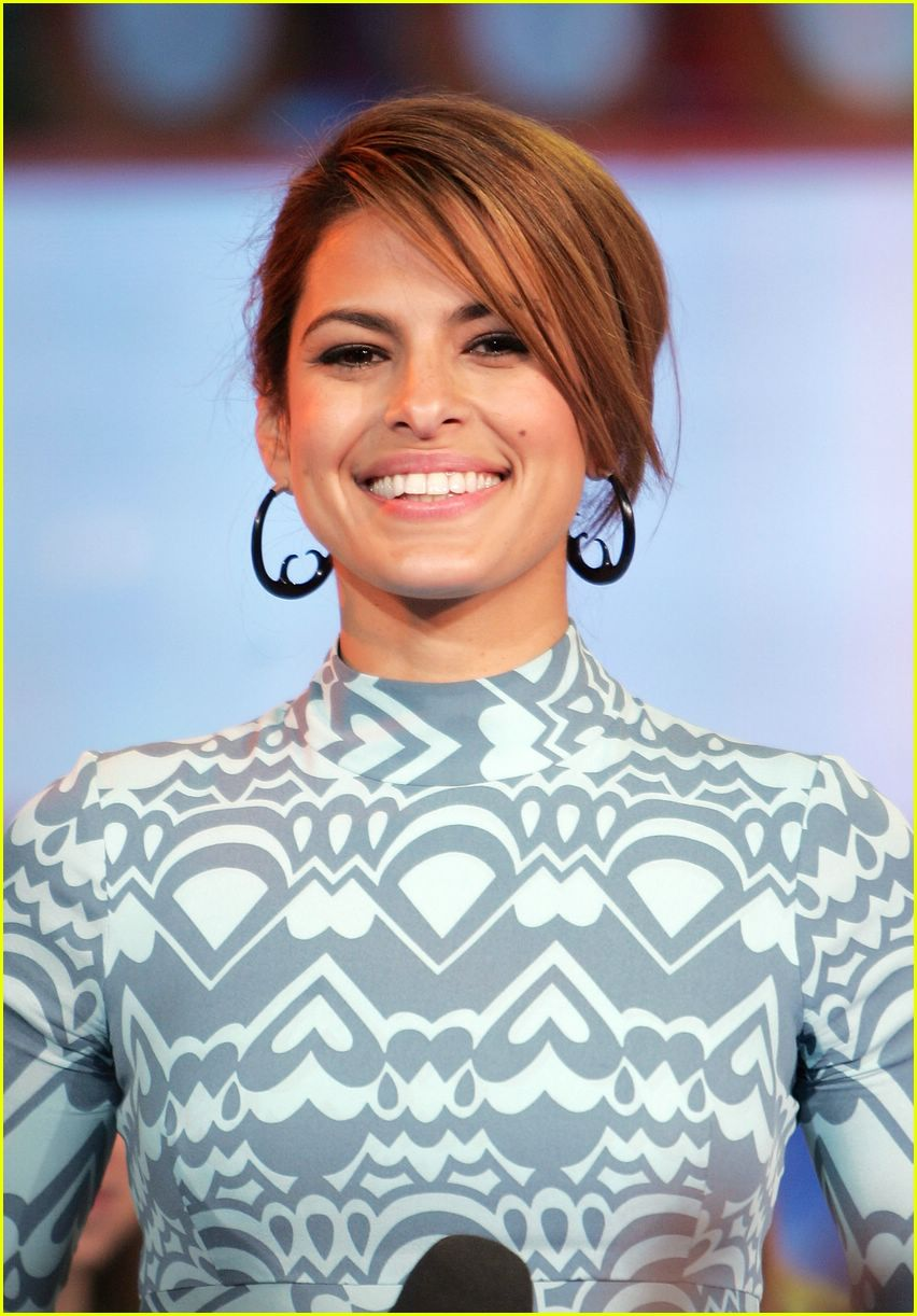 Wikimise Eva Mendes Wiki And Pics-6445