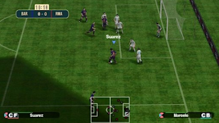 Download SB TEXT by SA PES 2019 PPSSPP