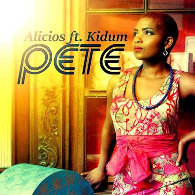 Alicios Ft. Kidum - Pete | MP3 Download