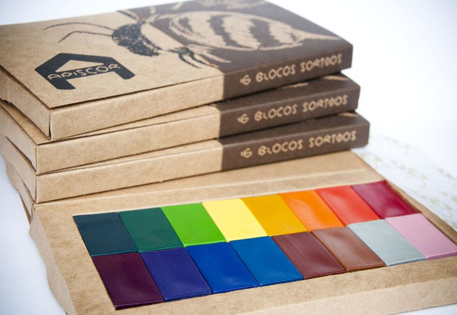 Material pedag gico waldorf reluz loja virtual giz de - Material waldorf ...