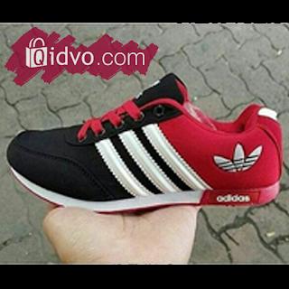Sepatu Running Adidas Neo Women Murah