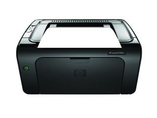 Download HP LaserJet Pro P1109w drivers