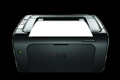 HP LaserJet Pro P1109w Driver Download Windows, Mac