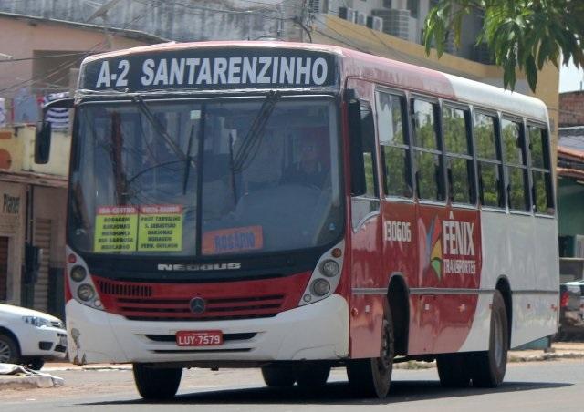 Licitação dos ônibus terá prosseguimento após decisão do TCM