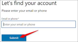 Cara Memulihkan Kata Sandi LinkedIn Dan Mereset Password