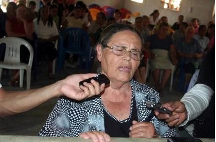 ROBA COMANDO A MADRE DEL CHAPO, REPORTAN