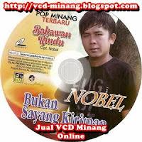 Nobel - Cinto Dalam Rasian (Full Album)