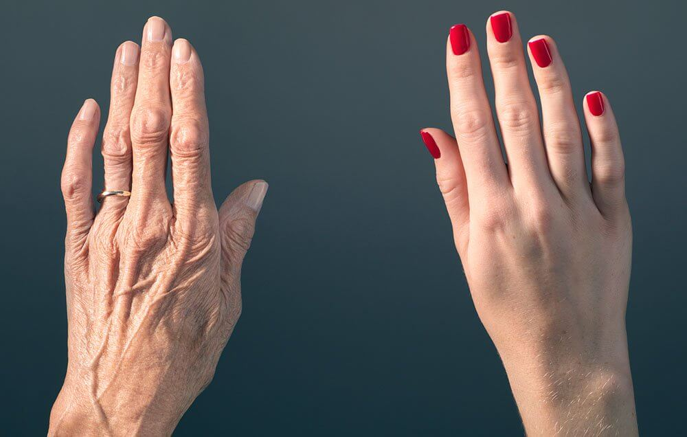 Researchers Have Found The Way To Reverse Aging In Mice And Humans