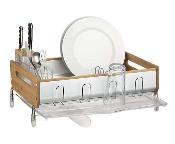 Modern Dish Drainers And Cool Racks 15 6