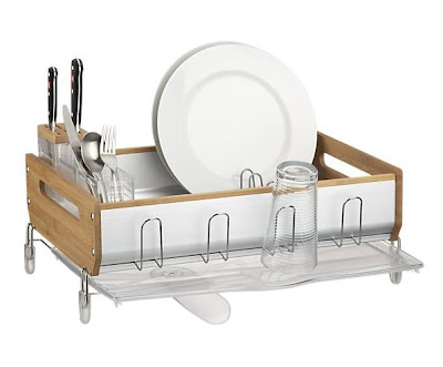 Modern Dish Drainers and Cool Dish Racks (15) 6
