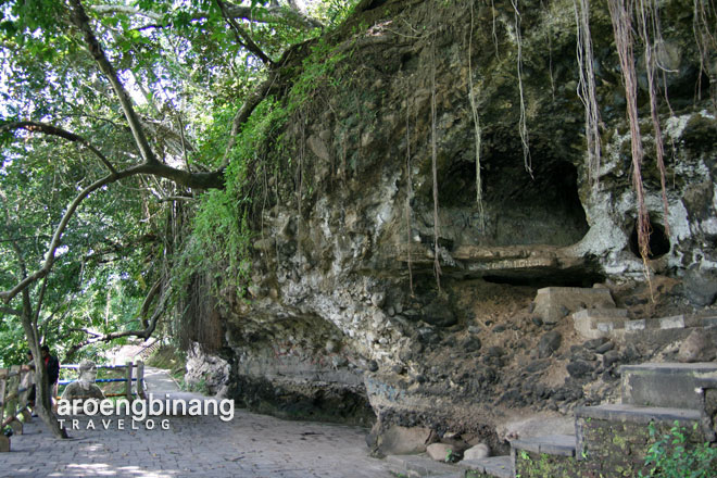 gua kreo semarang