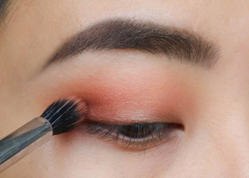 Simple Colourpop Yes Please Palette Eyeshadow Tutorial