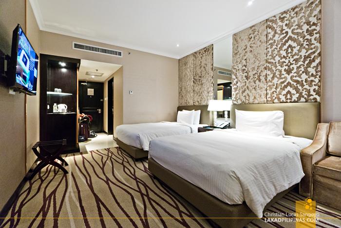 Dorsett Kuala Lumpur Review