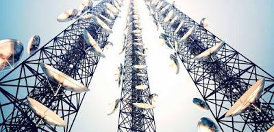 5G akan menyebabkan peningkatan yang dramatis dalam situs sel