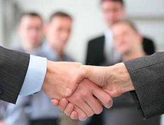 Tips Terbaik Dalam Negosiasi Bisnis