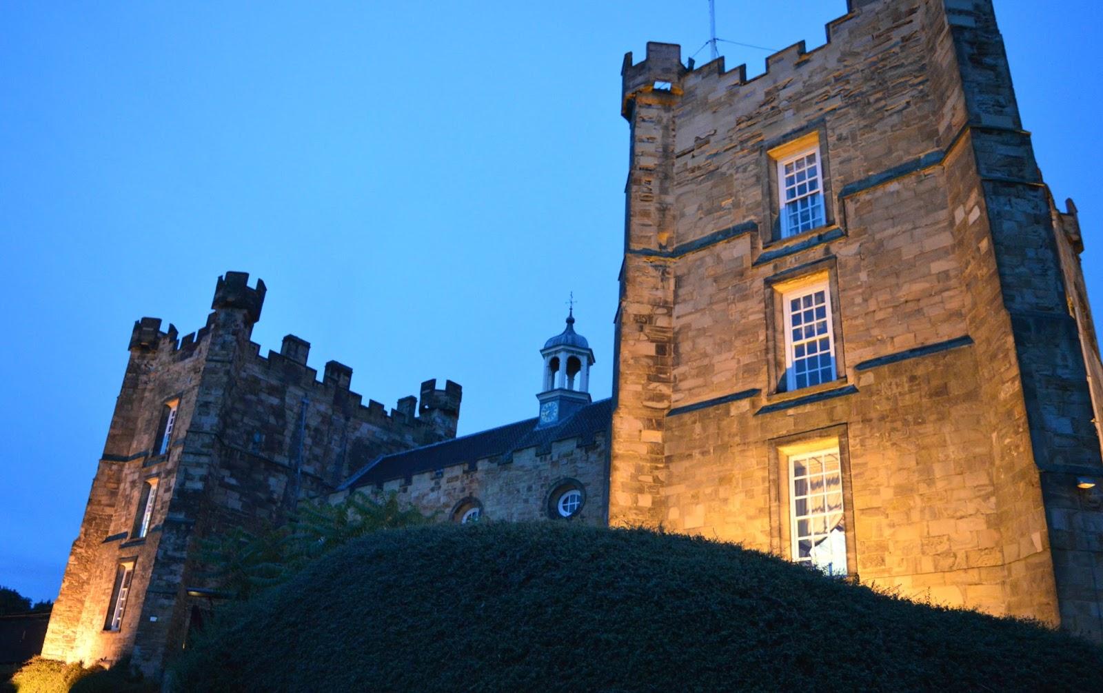 Lumley Castle Elizabethan Banquet