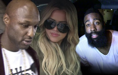 KHLOE PUTS RELATIONSHIP WITH JAMES HARDEN ON HOLD FOLLOWING LAMAR'S CRISIS
