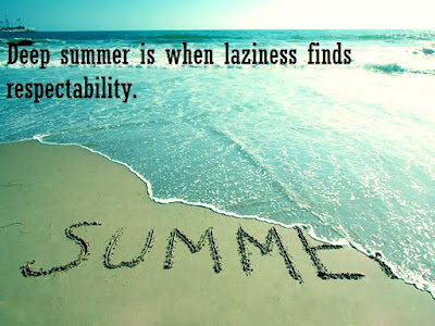 Best Summer Quotes