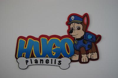 Diana marcela marin giraldo google - Manualidades patrulla canina ...