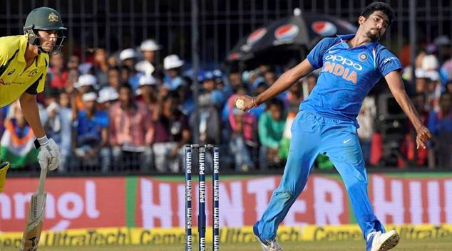 Jasprit Bumrah and Bhuvneshwar plays key Role in Asia Cup 2018