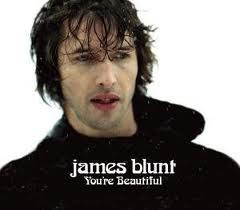cantor britânico James Blunt