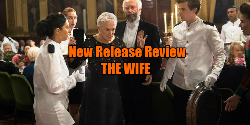 the wife film review