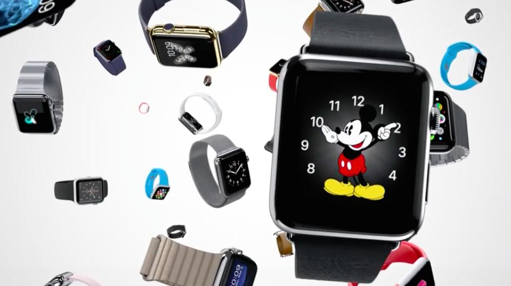 Apple智慧手錶明年初上市,定價349美元
