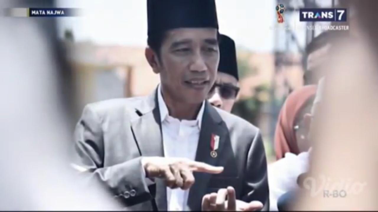 Heboh Surat Terbuka Mantan Pecandu Game Online kepada Tim Presiden Jokowi