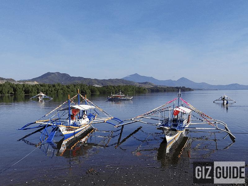 Puerto Princesa, Palawan thru the lens of Huawei G8!
