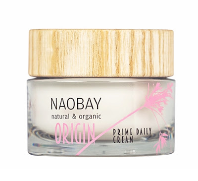 crema naobay ingredientes naturales