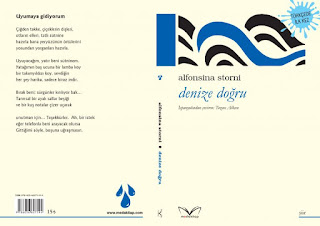 Alfonsina Storni - Denize Doğru