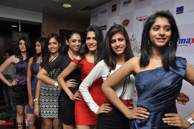 miss india website