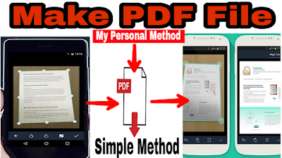 How to Make PDF File ( Step by Step Guide ), how to edit pdf file, create pdf free, how to make pdf file in mobile, how do i create a pdf file for free, free pdf editor download, pdf creation software, how to edit a pdf for free