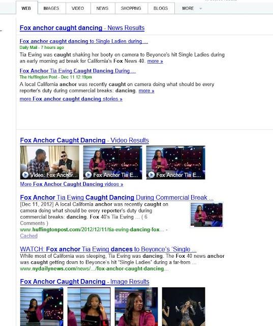 not interesting news