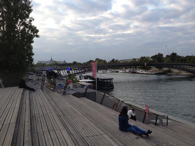 lugares poco o menos conocidos para visitar en París
