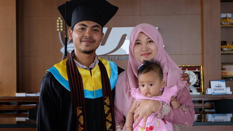 sandi prayoga blogger indonesia sukses