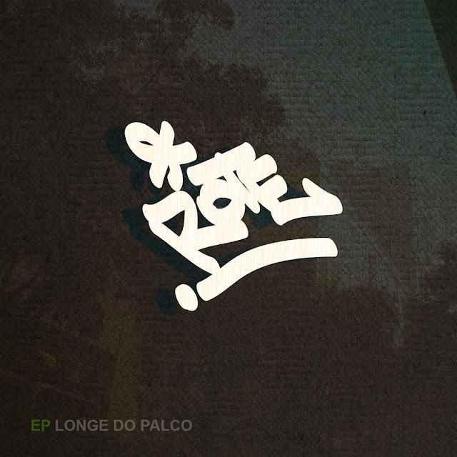 """Rote lança o EP """"Longe do palco"""""""