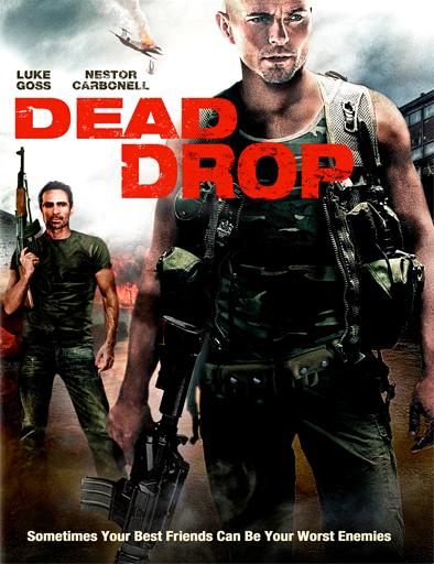 Ver Caza al traidor (Dead Drop) (2013) Online