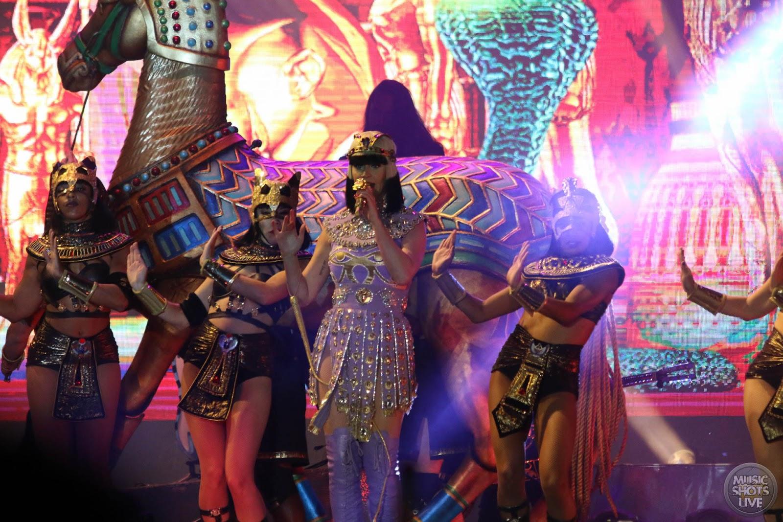 El Mundo Seg 250 N Juancpove Katy Perry Quot Ma 241 Ana Is Tomorrow
