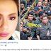 """Sa mga taong nagrereklamo sa Israel trip ng Military: """"Mahiya kayo. Mga ingrato."""" - Krizette Chu"""