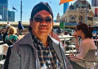 Etika Dakwah Rasulullah Menurut Rais Syuriah PCINU Australia-New Zealand