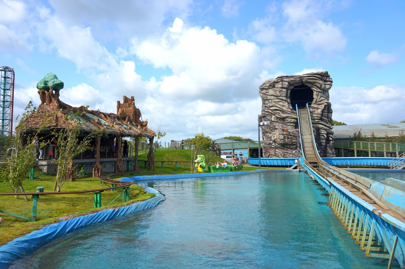 Oakwood theme park life as mum uk family lifestyle blog for The oakwood
