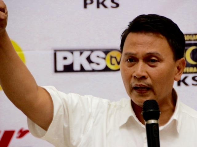 Nah Loh, PKS: Tebang Pilih, Kami Diserang Akun Hoax, Tak Ada yang Ditangkap Tuh Pelakunya